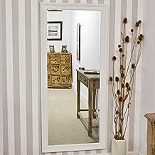 Winterburn Ivory Full Length Dress Mirror 163 x 73