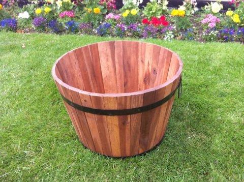 ouse-valley-garden-planter-barrel-tub-patio-deck-in-accacia-wood-metal-trim-handles-m