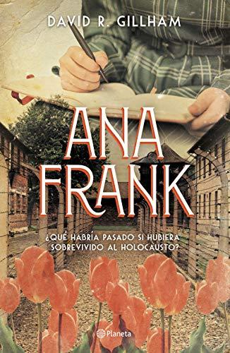 Ana Frank de David R. Gillham
