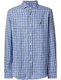 Amazon.fr   Ralph Lauren - Chemises   T-shirts, polos et chemises ... 14a627e79740