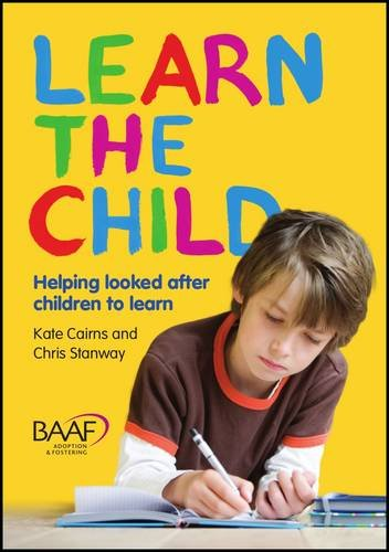 Learn the Child (Baaf)