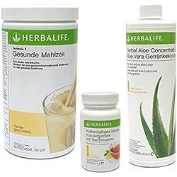 HERBALIFE programme de perte de poids BASIC (vanille)