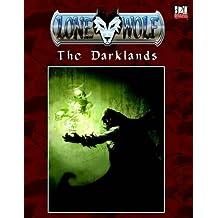 The Darklands (Lone Wolf)