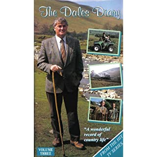 The Dales Diary - Volume 3