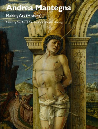 Andrea Mantegna: Making Art (History) (Art History Special Issues) (Wiley Andrea)