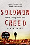 Solomon Creed: The only thriller you...