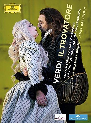 Verdi, Giuseppe - Il Trovatore