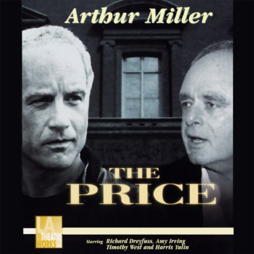 The Price  Audiolibri