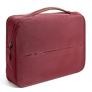 Kalidi Sac Ordinateur Portable MacBook Surface Thinkpad Sac Housse Poche Sacoche Antichoc Etanche