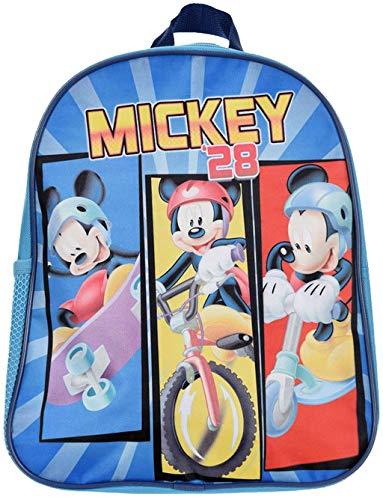 Disney Micky Maus Rucksack Kindergartentasche Mickey 28