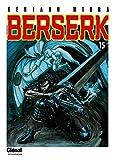 Berserk - Tome 15 - Format Kindle - 9782331033186 - 4,99 €