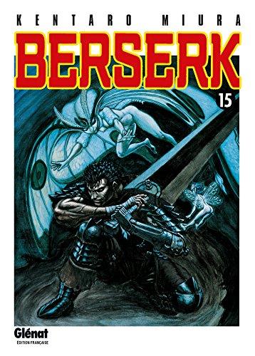 Berserk - Tome 15 par Kentaro Miura