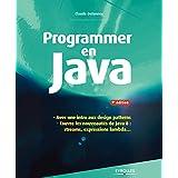 Programmer en Java: Couvre les nouveautés de Java 8 : streams, expressions lambda...