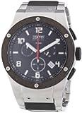 Esprit Collection Herren-Armbanduhr XL Phorkus - Swiss Made Chronograph Quarz