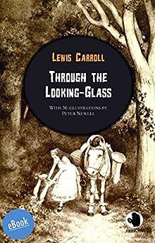Through The Looking-glass (apebook Classics (abc) 12) por Lewis Carroll