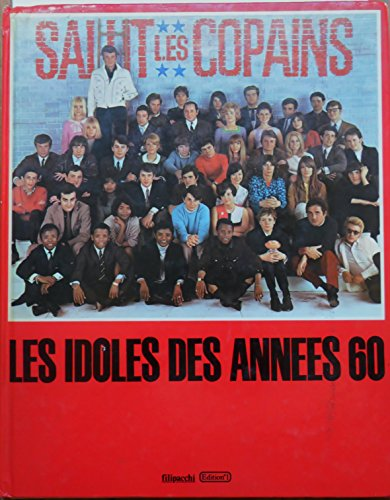 Les Idoles des années 60 +soixante