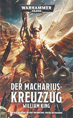 Warhammer 40.000 - Der Macharius-Kreuzzug: Sammelband