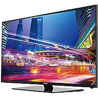 """Haier LE24B8000T 24"""" HD Black LED TV - LED TVs (61 cm (24""""), 1366 x 768 pixels, HD, DVB-C,DVB-T2, Black) prezzi su tvhomecinemaprezzi.eu"""