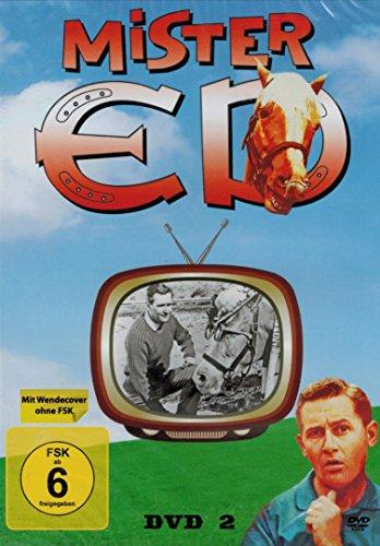 Mister Ed - DVD 2, DVD