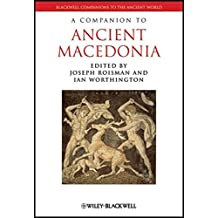 A Companion to Ancient Macedonia (Blackwell Companions to the Ancient World)