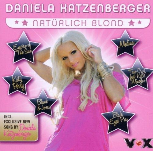Daniela Katzenberger - Natürlich Blond