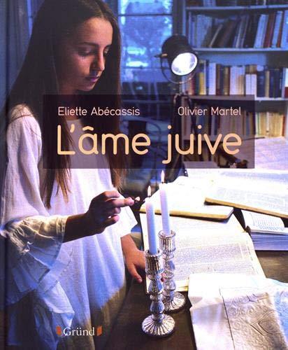 L'Âme juive par Eliette ABECASSIS