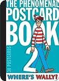 Where's Wally? The Phenomenal Postcard Book Two