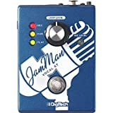 DigiTech JamMan Vocal XT JMVXT Looper Bleu