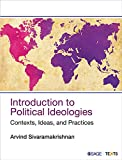 #9: Introduction to Political Ideologies: Contexts, Ideas, and Practices