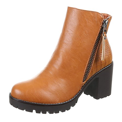 Schuhe Camel ga Stiefeletten 53021 Damen 4gwHSxx