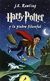 Harry Potter y la Piedra Filosofal (Letras de Bolsillo) (Tapa blanda)