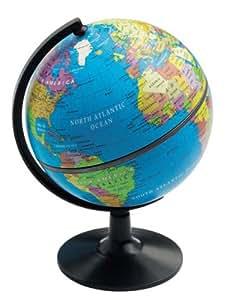 Elenco 5-inch Desktop Political Globe