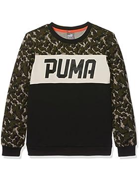 Puma Kinder Style Crew Sweat Ii