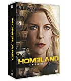 Homeland Pack Temporadas 1-6 DVD España