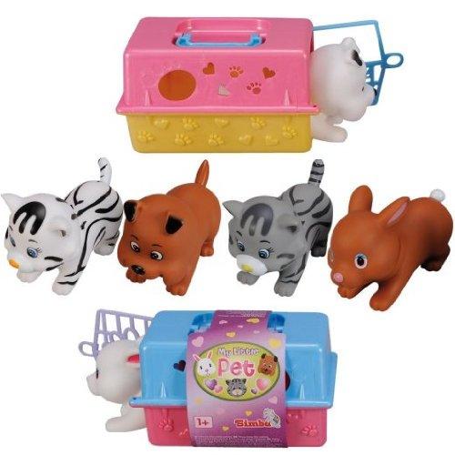 Simba 104365392 My Little Pet