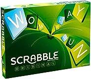 Mattel Games Scrabble Board Game, Multi Color