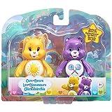 "Vivid Imagination ""Ours Ours Funshine et Partager Care Bears Figurines (Multicolore)"