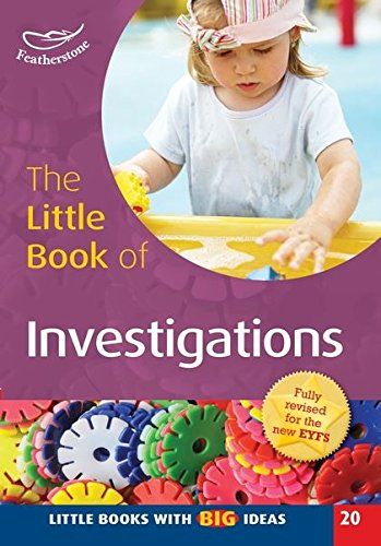 The Little Book of Investigations (Little Books)