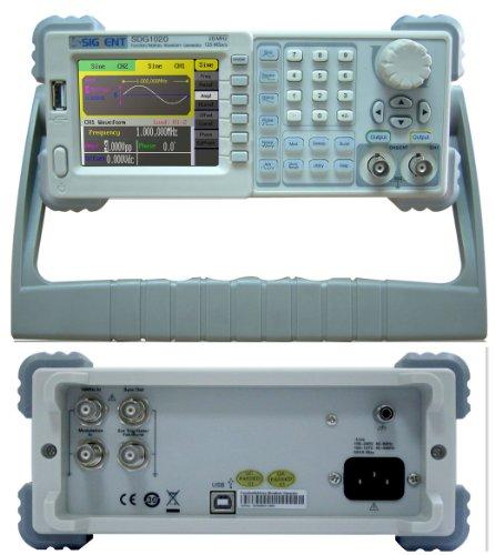z Signal Generator Function / Arbitrary Waveform Generator (Tragbare Elektrische Generator)