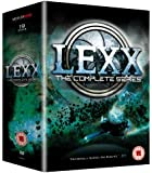 Lexx: The Complete Series [19 DVDs] [UK Import]