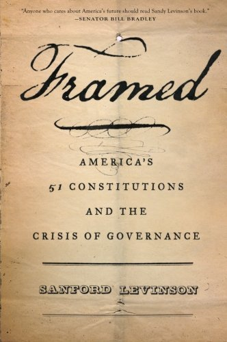Framed: America's 51 Constitutions and the Crisis