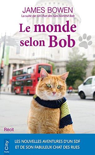 Le monde selon Bob