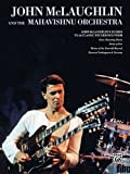 John McLaughlin And The Mahavishnu Orchestra -Full Scores - Guitar Tab Songbook by McLaughlin, John (2006) Sheet music