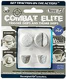 Trigger Treadz Combat Elite Thumb & Trigger GriPS Pack - Urban Camo (PS4) [Importación Inglesa]