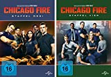 Chicago Fire Staffel 3+4 (12 DVDs)