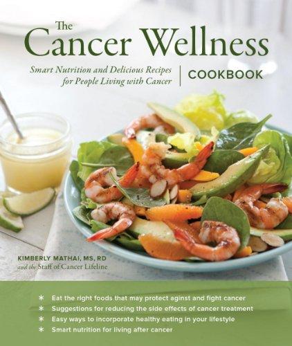 Telechargement Gratuit D Ebook The Cancer Wellness Cookbook