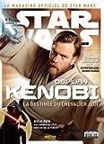 Star Wars insider nº 7 (couverture 1/2)