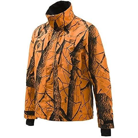 Beretta Hombre Light Active chaqueta, otoño/invierno, hombre, color blaze orange, tamaño S
