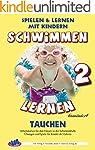 Schwimmen lernen 2: Tauchen: laminier...