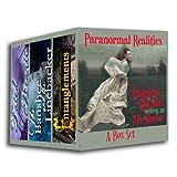 Paranormal Realities (A Paranormal Romantic Suspense Box Set) (English Edition)